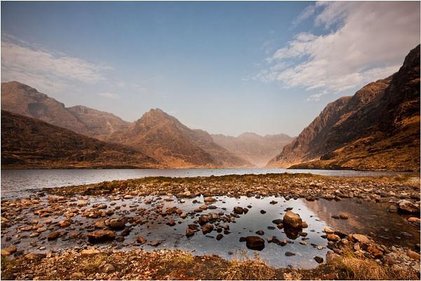 Loch Coruisk by Sue_R