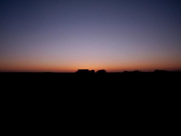 Sundown by skewey