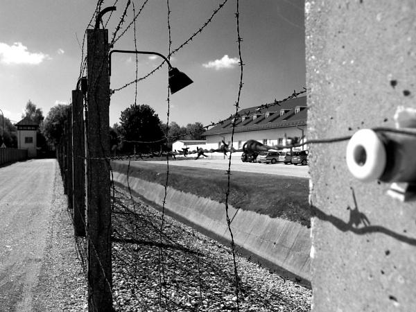 Dachau  Camp by danmclean