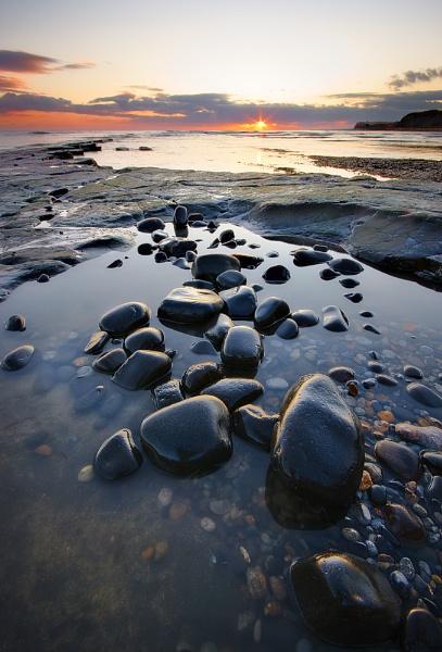 Sunset Rock.