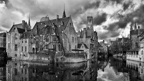 Bruges by DanG
