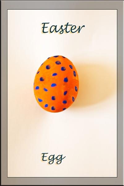 Easter egg by Jat_Riski