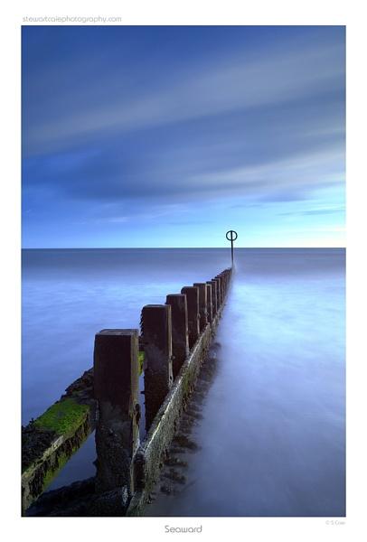 Seaward by watters66
