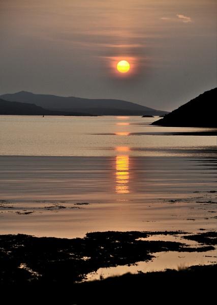Sunset by kiwi3636