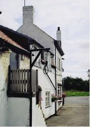 The Busby Stoop Inn.