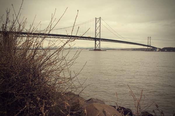 The Bridge by jnrmclean