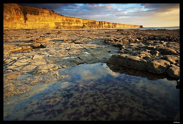 Traeth Mawr coast by PEBishop