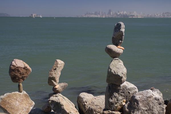 Balancing Stones by tonpla