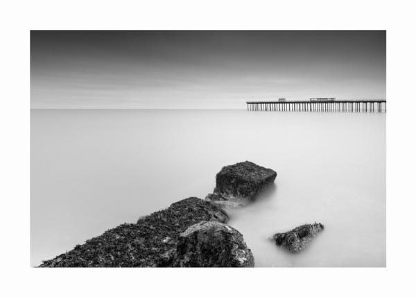 Felixstowe Pier by julesm