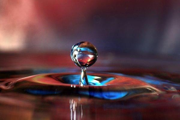 waterdrop #1 by irishdomo1