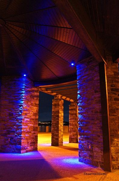 Douglas Lights by cabmanstu