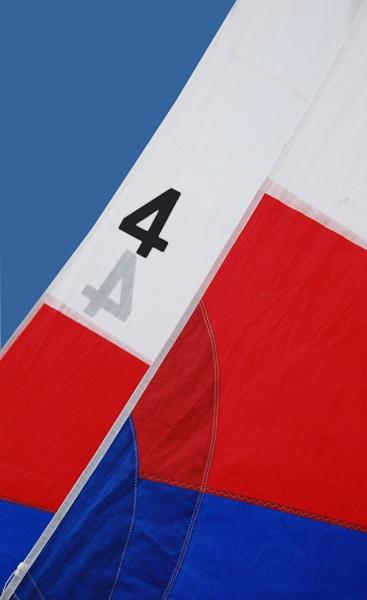4 Sail by jinglis