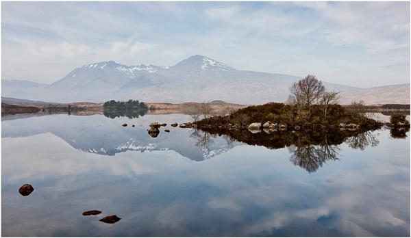 Misty Morning... by Scottishlandscapes
