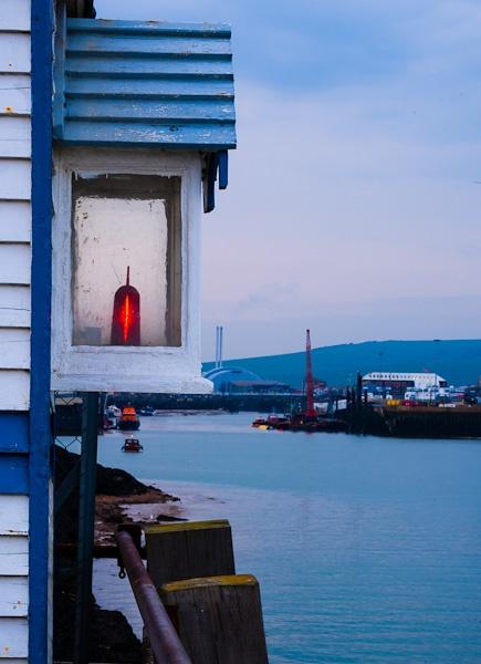 Red Light by JJGEE