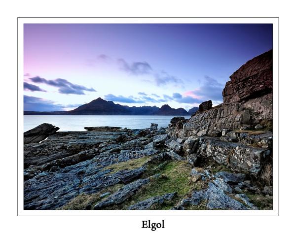 Elgol by newy17