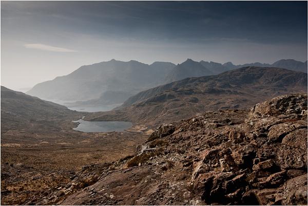 Loch a Choire Riabhaich 2 by Sue_R