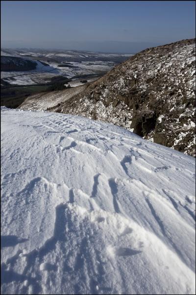 white peak by yemtrav