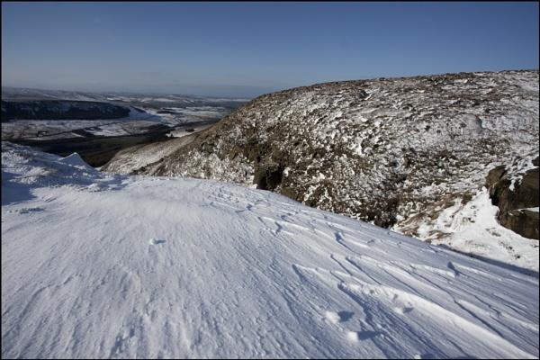 white peak II by yemtrav