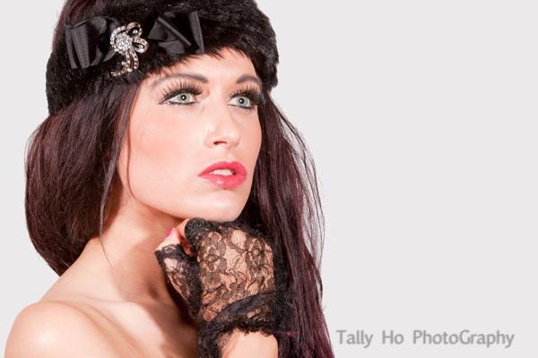 Megan Rose by sharonf