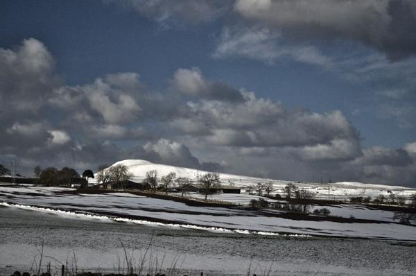 East Lomond, Fife, by waineswitch