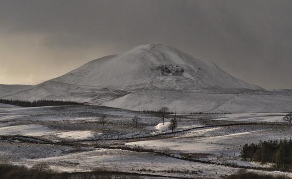 West Lomond, Fife by waineswitch
