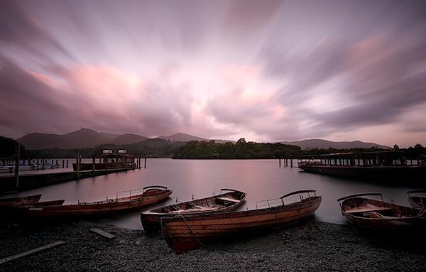 Derwent Dawn by Paul_CA