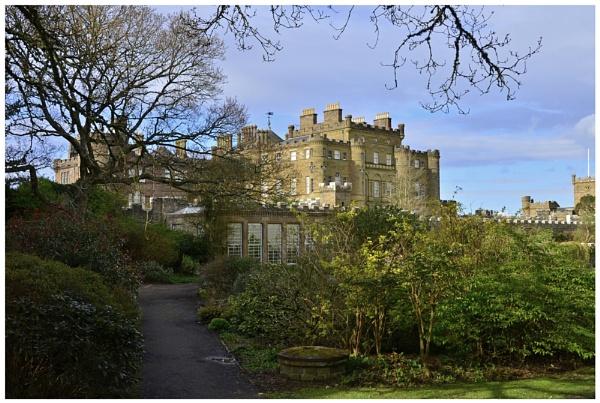 "\""Culzean Castle\"" by RonnieAG"