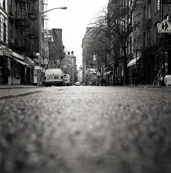 Street View by JE