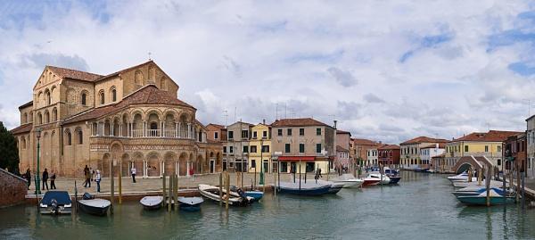 Venice by raamaa