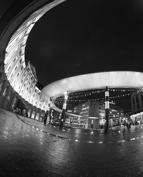 Circle light by Joao_Lopes