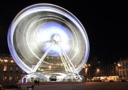 Wheel of Glasgow
