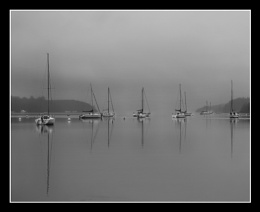 Windermere Reflections