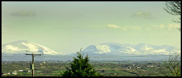mountains by Doug1