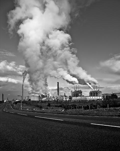 Scottish Industry by bill33