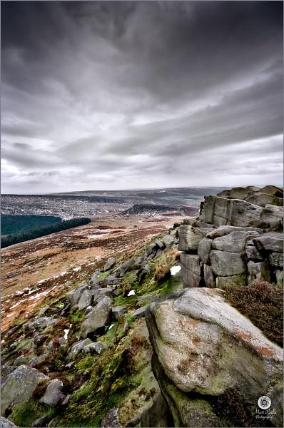 Peering Over The Peak