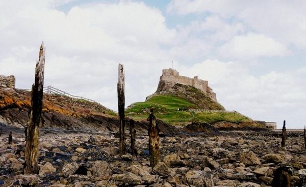 Castle Shore by Philip_H