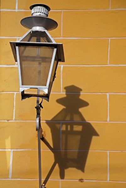 Cuban light by Hulme