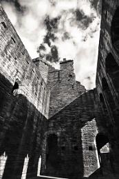 Linlithgow Castle, Scotland