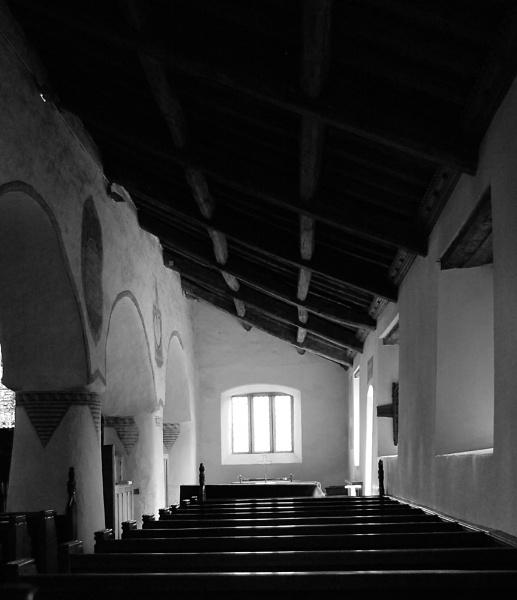 St Michael and All Angels Church, Hawkshead by photohog69