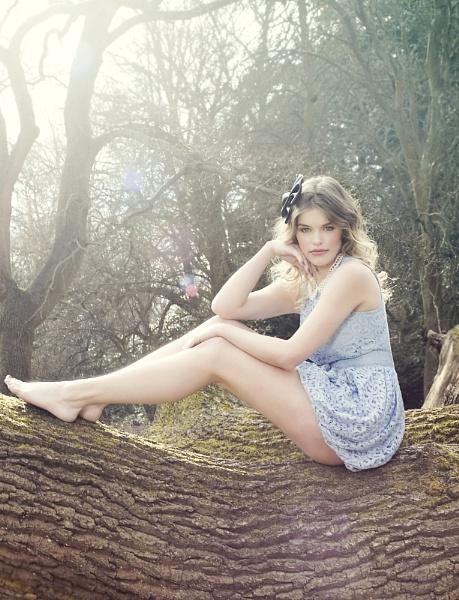 *Alice by kokobrown
