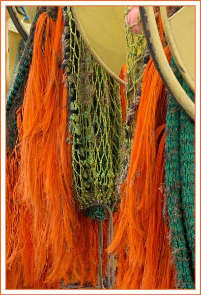 Fishing Nets by ChrisOs