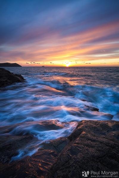 Tristram Sundown by pmorgan