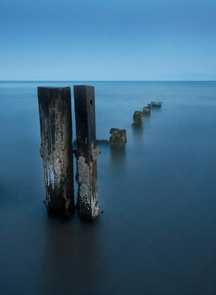 Blue by jholmes