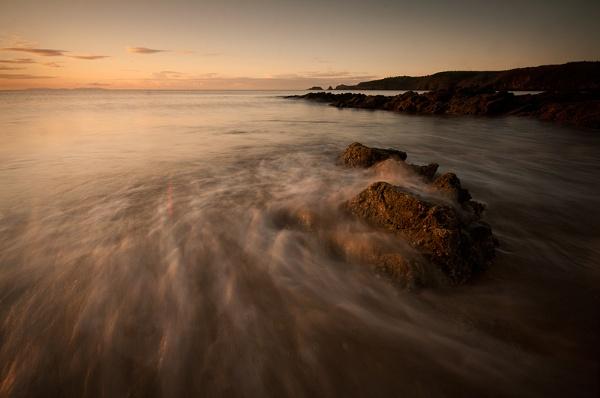 Monkstone Point by MrGoatsmilk