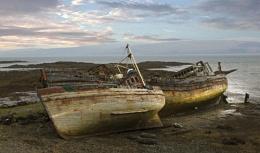 mull boats