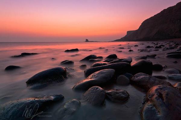 Saltwick Serenity by WarrenD