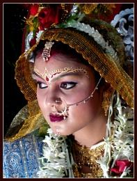 Bengalee Bride...2