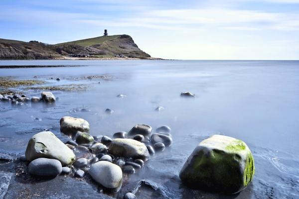 Kimmeridge Bay by marktc
