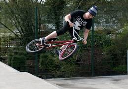 Stunt Kid .