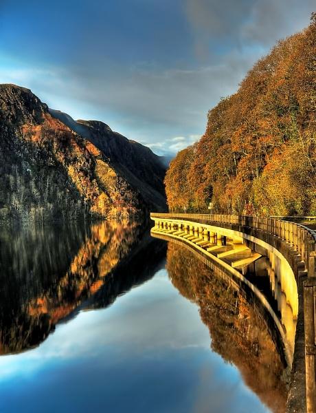 Cruachan (The Hollow Mountain.) by bill33